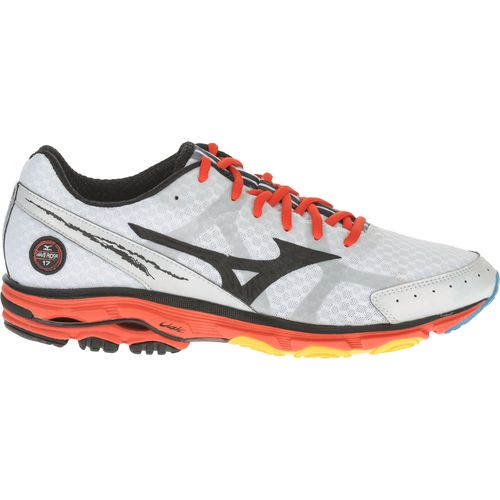 Mizuno Men s Wave Rider 17 Running Shoes