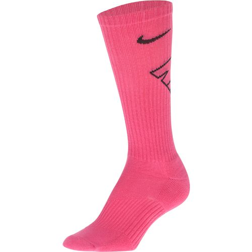 Nike Boys' Graphic Crew Cotton Cushion Socks - view number 3