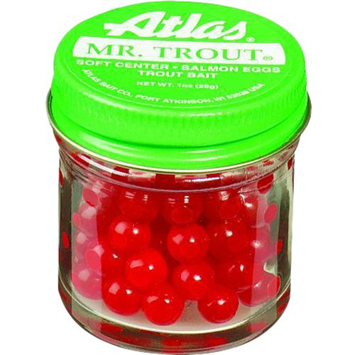 Atlas Mr. Trout 1 oz. Salmon Eggs