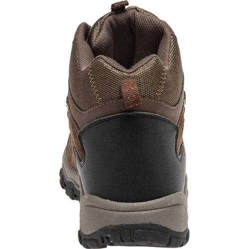 Magellan Outdoors Men's Elevation Mid Hiking Boots - view number 4