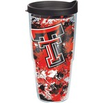 Tervis Texas Tech University 24 oz. Tumbler with Lid