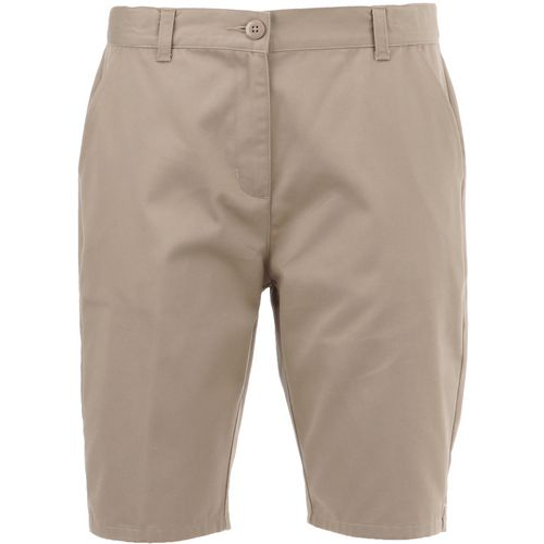Austin Trading Co. Girls' Uniform Bermuda Short