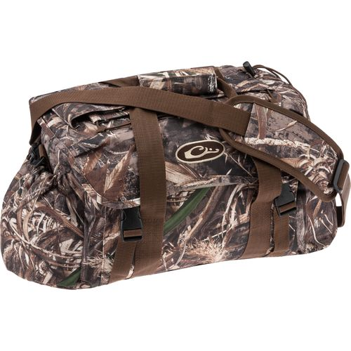 Display product reviews for Drake Waterfowl Men's Floating Blind Bag