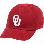 Top of the World Infants' University of Oklahoma Crew Cap