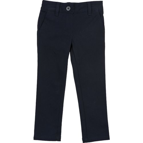 Austin Trading Co. Toddler Girls' Uniform Skinny Ankle Pant