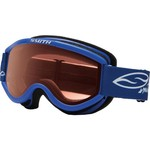 Smith Optics Youth Challenger Over the Glass Double RC36 Ski Goggles