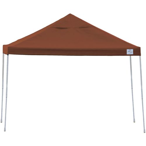Display product reviews for ShelterLogic Pro Series Straight-Leg 12' x 12' Open-Top Pop-Up Canopy