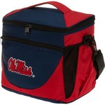 Logo Chair University of Mississippi 24-Can Cooler Tote