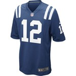 Nike Men's Indianapolis Colts Andrew Luck #12 Game Jersey