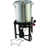 Outdoor Gourmet Pro™ Propane Turkey Fryer