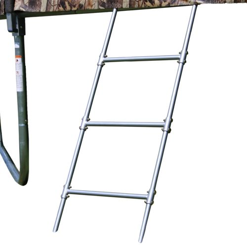 Display product reviews for Skywalker Trampolines 3-Rung Trampoline Ladder