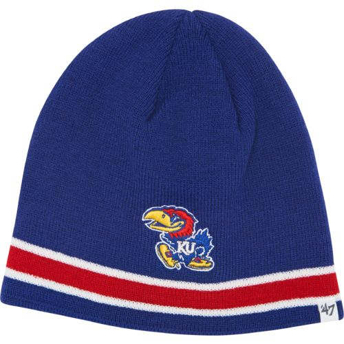 '47 Men's University of Kansas Super Pipe Beanie