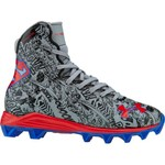 Under Armour® Kids' Alter Ego Highlight RM Football Cleats