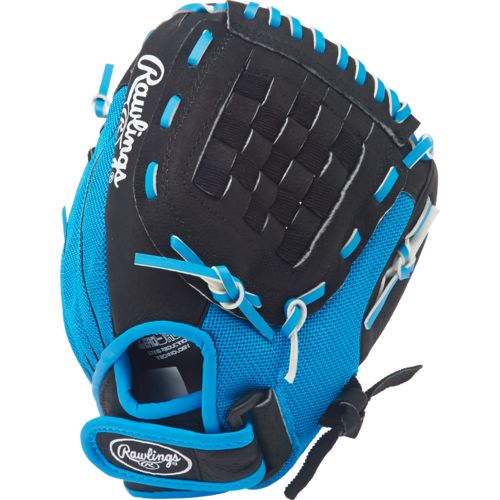 Rawlings Youth Playmaker Basket Web 11 in Pitcher/Infield Glove - view number 3