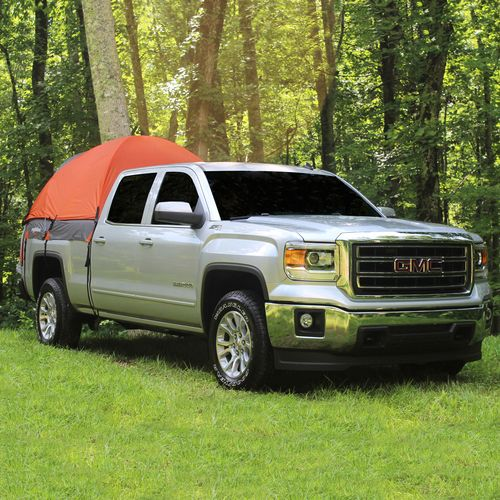 Rightline Gear Full-Size Long Bed Truck Tent - view number 4
