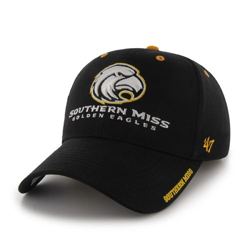 Southern Mississippi Headwear