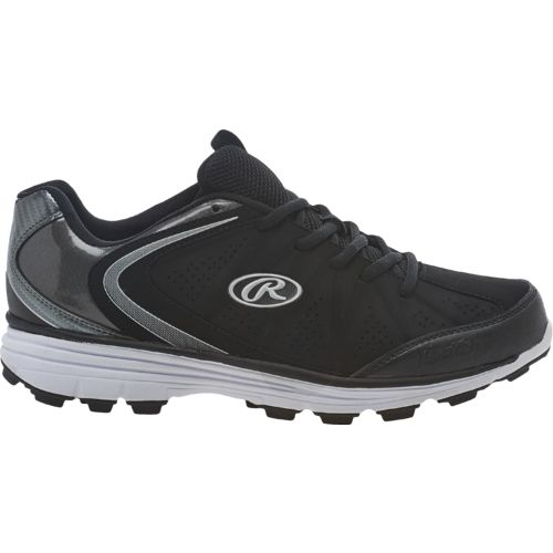 Display product reviews for Rawlings Men's Turn 2 Turf Baseball Cleats