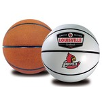 Jarden Sports Licensing University of Louisville Signature Series Full Size Basketball with Autograp