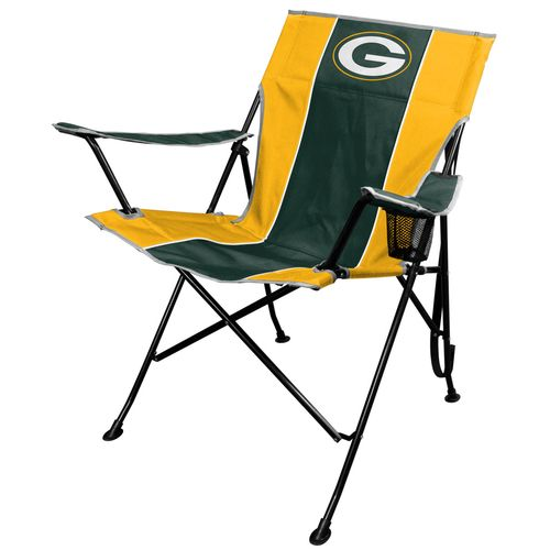 TLG8 Green Bay Packers Chair