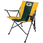 TLG8 Green Bay Packers Chair - view number 1