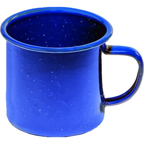Display product reviews for Texsport 12 oz. Enamelware Coffee Mug