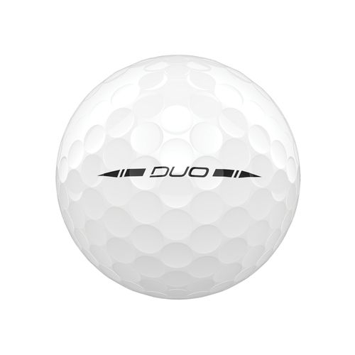 Wilson Staff DUO Golf Balls 12-Pack - view number 3