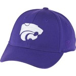 Top of the World Adults' Kansas State University Premium Collection Cap