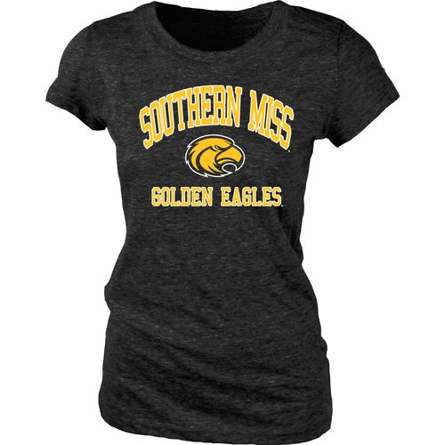 Blue 84 Juniors' University of Southern Mississippi Triblend