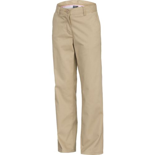 Austin Trading Co. Girls' Uniform Straight Pant