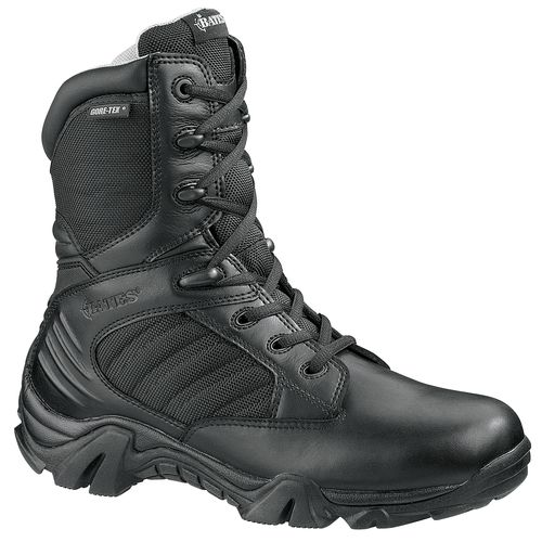 Bates Women's GX-8 GORE-TEX Side-Zip Service Boots