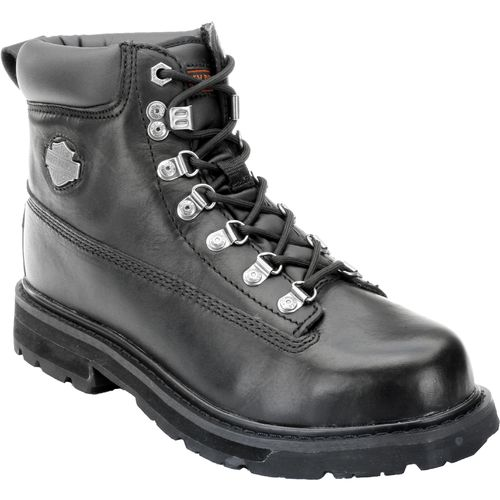 Harley-Davidson Men's Drive Steel Toe Casual Boots - view number 2