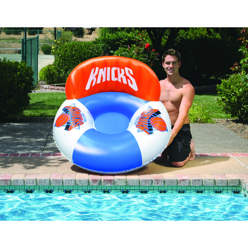 Poolmaster® New York Knicks Luxury Drifter - view number 5