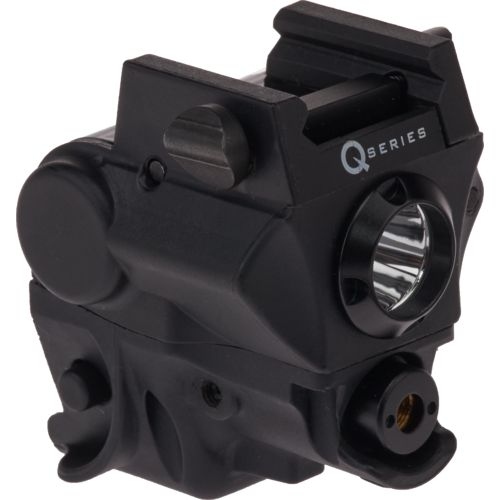 iProtec Q-Series Subcompact Pistol Laser Sight and LED
