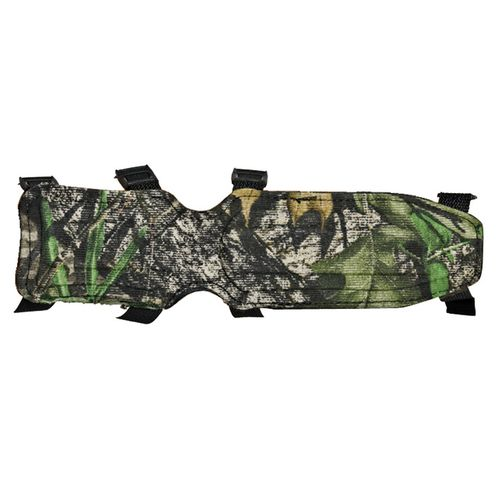 "Mossy Oak 10"" 4-Strap Arm Guard"