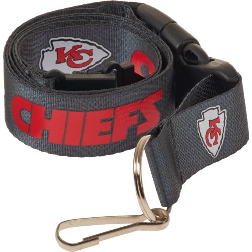 Aminco Kansas City Chiefs Lanyard