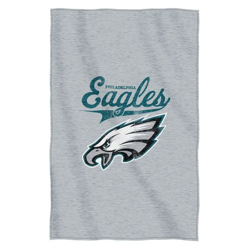 Display product reviews for The Northwest Company Philadelphia Eagles Sweatshirt Throw