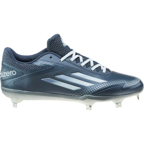adidas Men's Adizero Afterburner 2.0 Metal Baseball Cleats