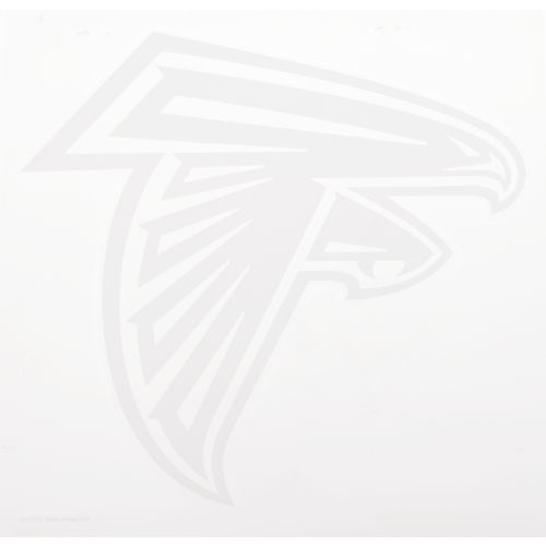 WinCraft Atlanta Falcons Perfect Cut Decal