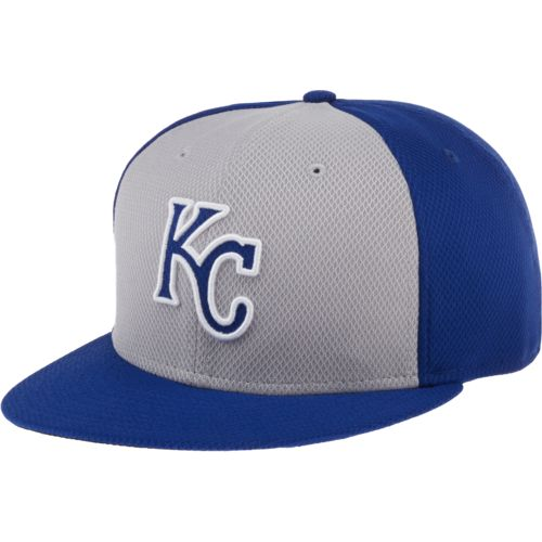 New Era Men's Kansas City Royals Diamond Era 59FIFTY Cap