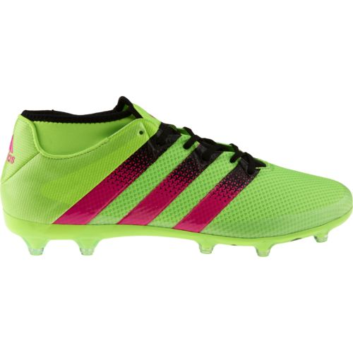 adidas™ Men's Ace 16.2 Primemesh FG/AG Soccer Cleats