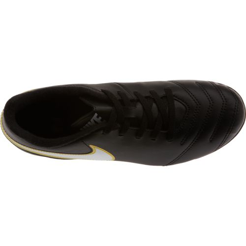 Nike Kids' Tiempo Rio III Soccer Cleats - view number 4