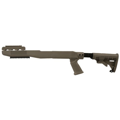 TAPCO Intrafuse SKS Rifle Stock System with Bottom