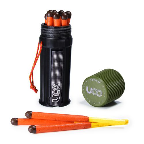 UCO Titan Stormproof Match Kit - view number 1