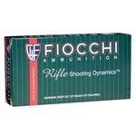 Fiocchi Rifle Shooting Dynamics 7.62 x 35mm Blackout/Whisper 150-Grain Centerfire Rifle Ammunition