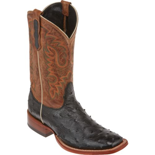 Nocona Boots Men's Premium Full-Quill Ostrich Western Boots - view number 2
