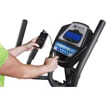 XTERRA FS 4.0 Elliptical Trainer - view number 4