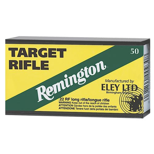 Display product reviews for Remington Target .22 Long Rifle 40-Grain Rimfire Ammunition
