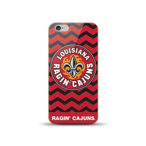 Mizco University of Louisiana at Lafayette Chevron iPhone® 6 Case - view number 1