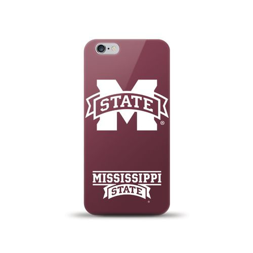 Mizco Mississippi State University Big Logo iPhone® 6 Case