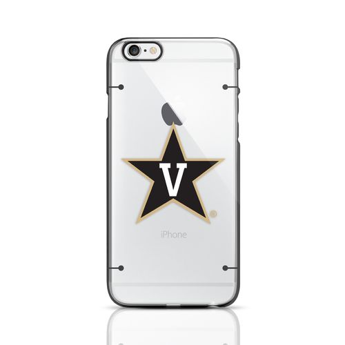 Mizco Vanderbilt University Ice iPhone® 6 Case